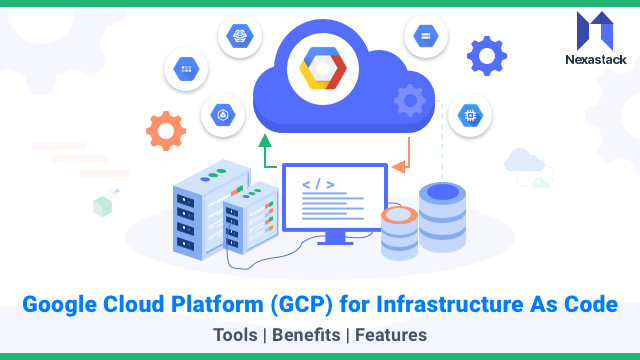 GCP for Infrastructure as code